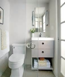 Ideas For A Bathroom by 25 Small Bathroom Remodeling Ideas Creating Modern Rooms