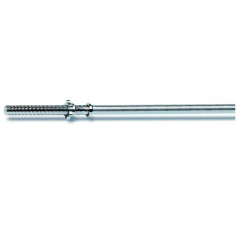Barbel Kettler kettler barbell bar 160 cm 07371 780 order find it at fitt24
