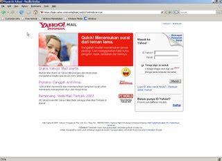 membuat email yahoo di opera mini cara membuat email jatibarang blogger pengingat disaat