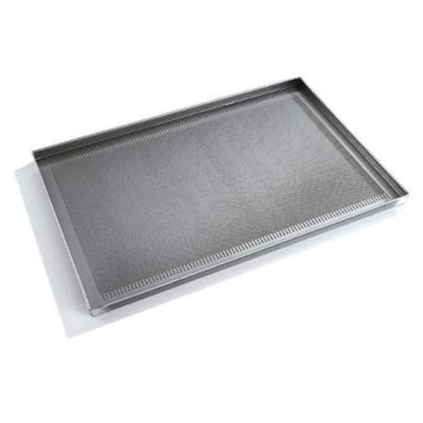 aluminium plaat keuken aluminium plaat geperforeerd 600x400x20 lec30010