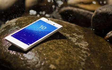Hp Sony Xperia M4 Aqua Di Indonesia wallpaper sony xperia m4 aqua smartphone hd