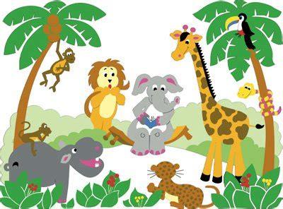 free jungle animals, download free clip art, free clip art