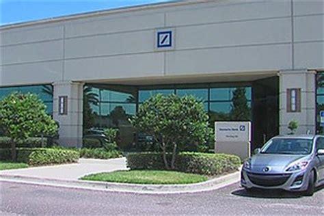 deutsche bank jacksonville office deutsche bank expands in florida