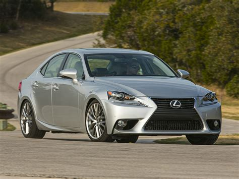 lexus is 2015 lexus is 250 price photos reviews features
