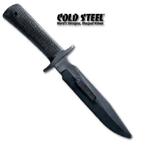 cold steel rubber knives cold steel rubber classic knife 163 10 99
