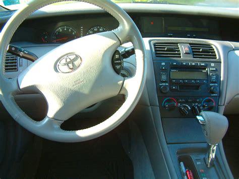 2004 Toyota Interior 2004 Toyota Avalon Interior Pictures Cargurus