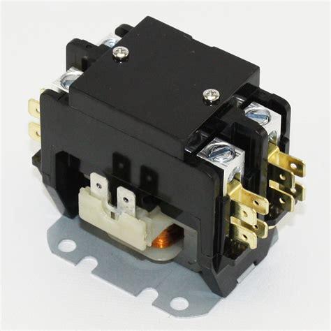 ac contactor 30 wiring diagram jeffdoedesign