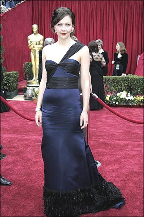 Name That Bag Maggie Gyllenhaal by Oscars Carpet Photos 2007 Boston