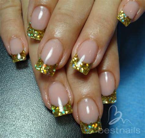 imagenes de uñas acrilicas con glitter fotos de manicuras nina andreea maria u 241 as en acrilico