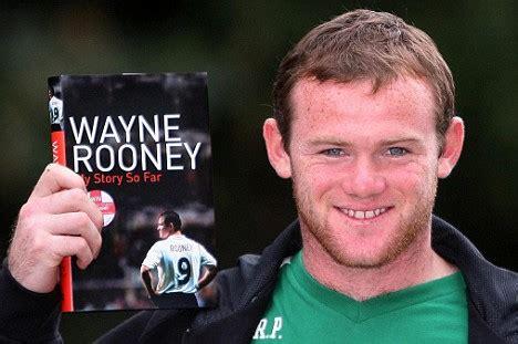 biography of wayne rooney players photos biography videos wayne rooney