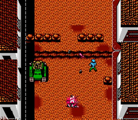 boss music 2 guerrilla war (nes) video game music