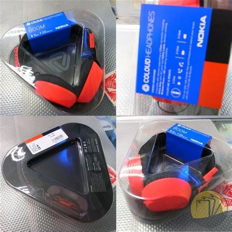 Headphone Nokia Coloud Boom nghe nokia coloud boom wh 530