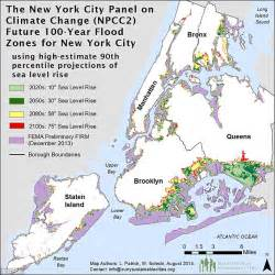 sections of new york how climate change could devastate large parts of new york