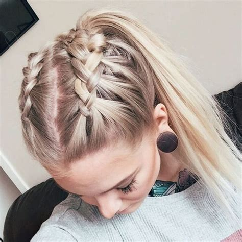 school hairstyles ideas easy hairstyles for school hairstyles