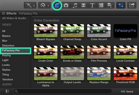 final cut pro effects free download fxfactory visual effects for final cut pro