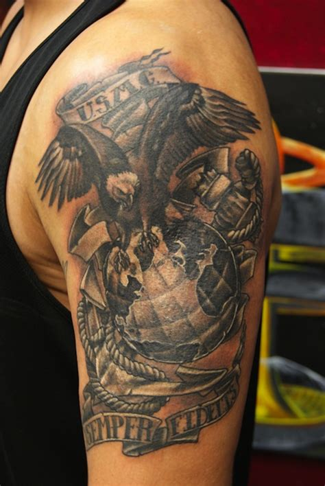 can you join the military with tattoos tattoos