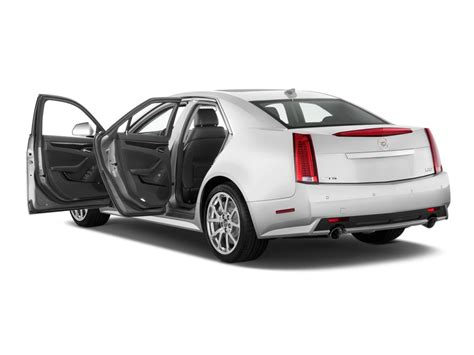 Cadillac 4 Door by 2014 Cadillac Cts V Pictures Photos Gallery Motorauthority
