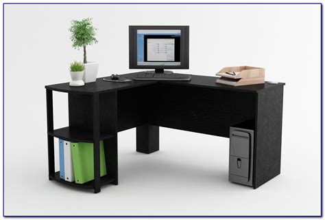L Shaped Gaming Computer Desk Download Page ? Home Design