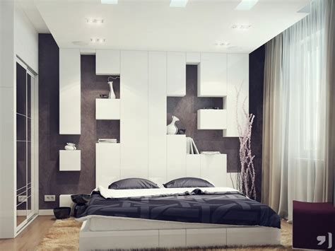 small modern bedrooms 20 trending modern bedroom designs in 2014 qnud