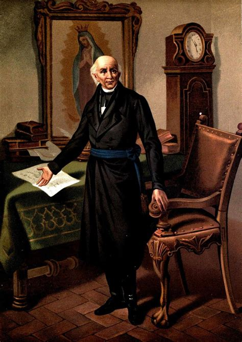 miguel hidalgo biography in spanish miguel hidalgo y costilla biography revolutionary