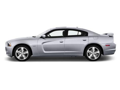 image 2012 dodge charger 4 door sedan rt max rwd side
