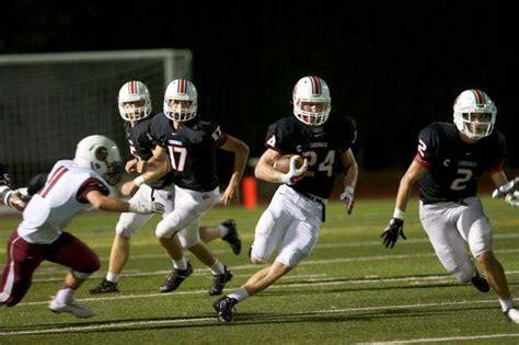 lincoln running time injury riddled lincoln loses running back duffy for