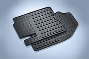 Floor Mats All Weather Thermoplastic 4 Black Forest Floor Mats All Weather Thermoplastic 4 Black