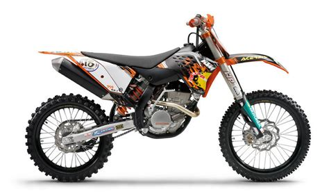 Ktm 250 Sxf Review 2012 Ktm 250 Sx F Review Top Speed
