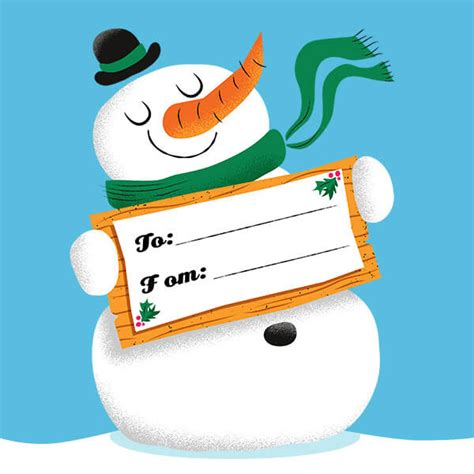 free printable christmas donation gift tags hallmark