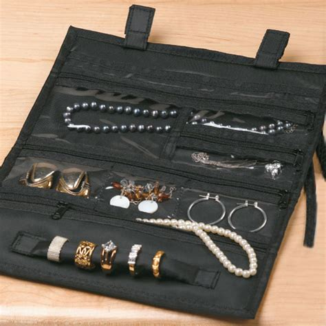 Travel Jewelry Organizer travel jewelry organizer in travel jewelry cases