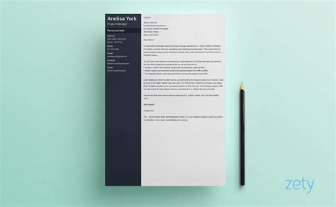 long   cover letter  ideal word length