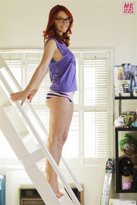 meg turney  sexy  ladder