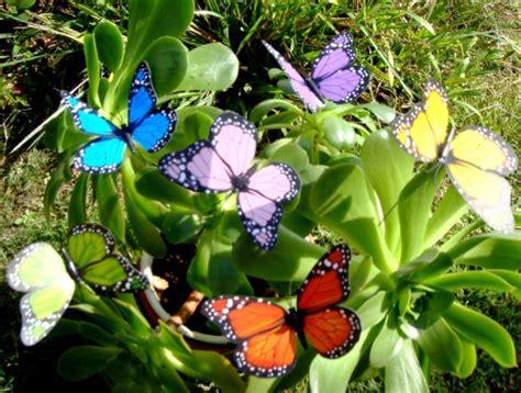 butterfly garden ornaments patio d 233 cor butterfly