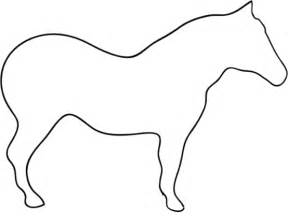 zebra template free coloring pages of outline of zebra