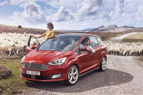2015 ford c max energi motor trend indiancarsblogscom 2015 ford c max facelift family revealed in 43 photos
