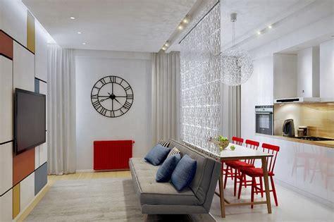 desain apartemen kecil  keren interiordesignid