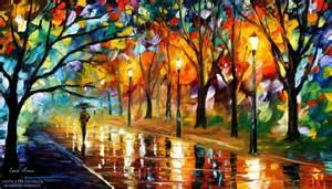Love paintings artpics 169 leonid afremov