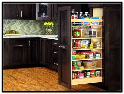 cabinet pull out shelves kitchen pantry storage 25 best ideas about pull out pantry on canned