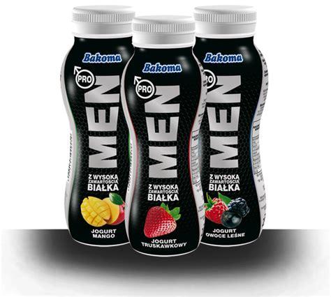 Pro Yoghurt pro jogurt z wysoką zawartością białka do picia
