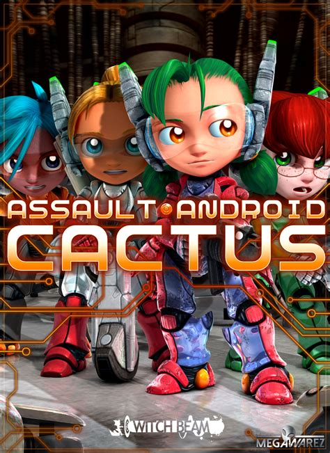 android assault cactus assault android cactus pc 2015 completo en descargar