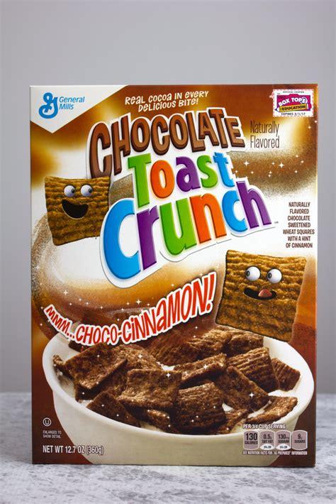 coco crunch cinnamon toast crunch stout milkshake we are not martha