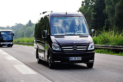 Audi Vip Leasing by Mercedes Benz Sprinter 324 2013 Technical Specifications