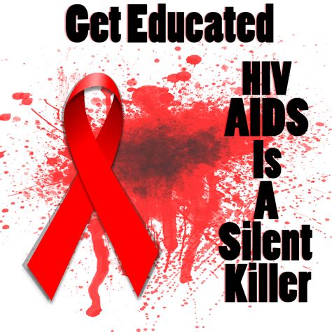 aids and hiv my favourites