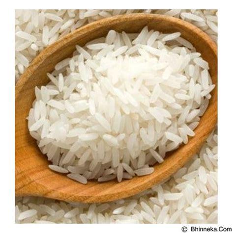 Keranjang Sayur jual keranjang sayur beras putih organik mentik merchant murah bhinneka