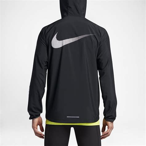 Jaket Running Nike Waterproof Ungu 1 nike city s running jacket black