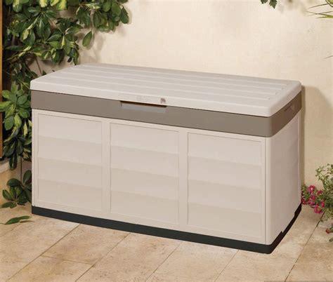 backyard storage box storage outdoor storage box