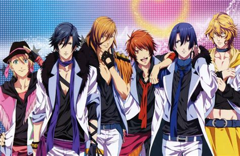 Anime This Season by When To Expect Uta No Prince Sama Anime Series Season 4