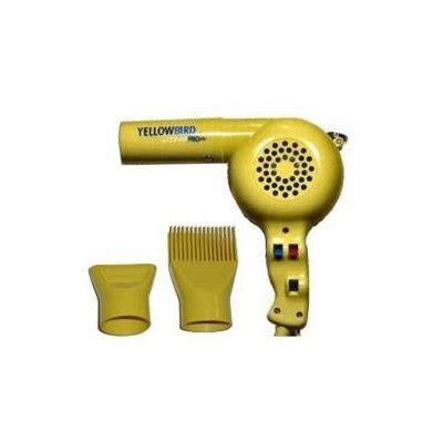 Conair Hair Dryer Yellowbird conair yb075w hair dryer 1875w yellow bird reviews