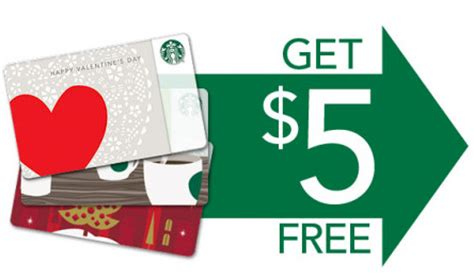 Can You Redeem Starbucks Gift Cards For Cash - free 5 starbucks gift card from servicemobi