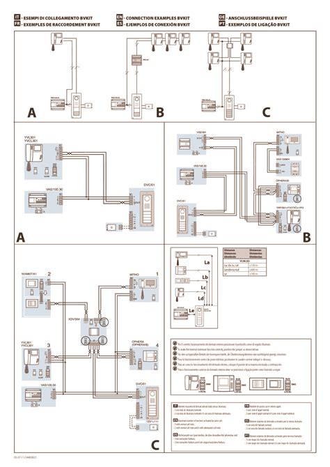 bpt lithos wiring diagram bpt lithos wiring diagram mca